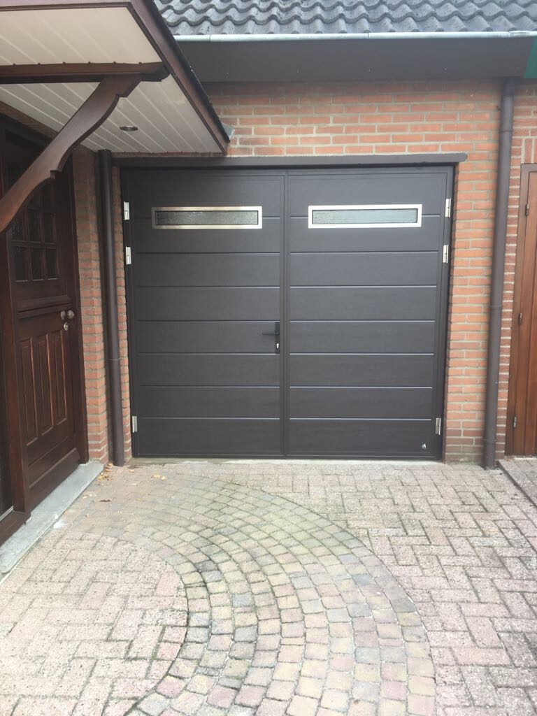 Beroemd Openslaande deuren Grevenbicht &SE04